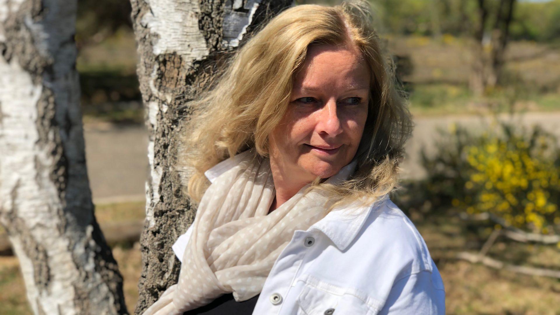 Mariette Huibrechtse voor relatietherapie in Hilversum, 't Gooi en Almere