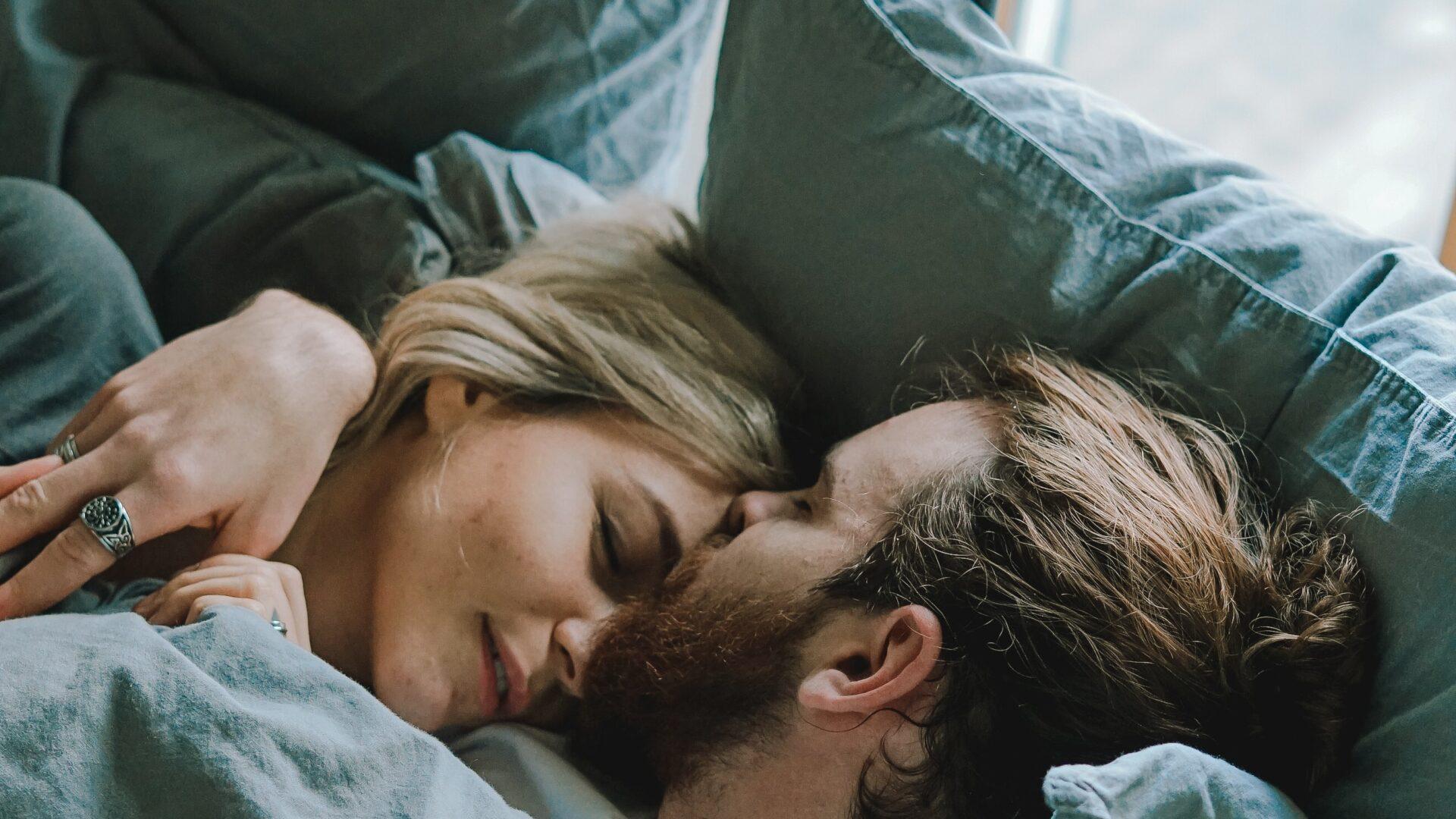 Hulp bij slapeloosheid en slaapproblemen